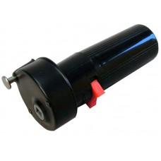 Grilovací motorek bateriový do 10 kg 1,5 V