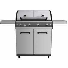 Plynový gril Outdoorchef DUALCHEF S 425 G