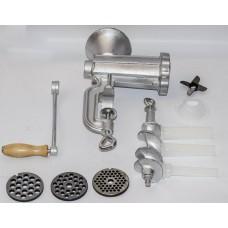 Mechanický mlýnek na maso s plničkou Zeremis Z 3