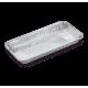 Hliníkové odkapávací misky XL 5 ks Weber
