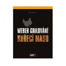 Kniha Weber grilování KUŘECÍ MASO