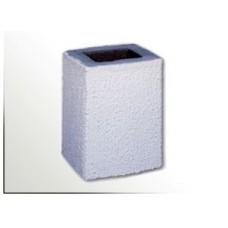 Nástavec pro krb RUSTIKA 30 cm